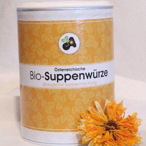 Bio-Suppenwürze