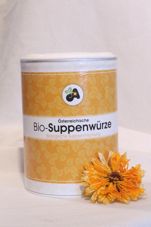 Bio-Spezialprodukte