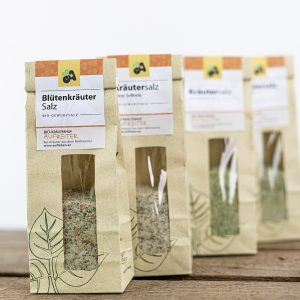 Bio-Kräutersalz